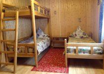 Спальня. Вариант расстановки